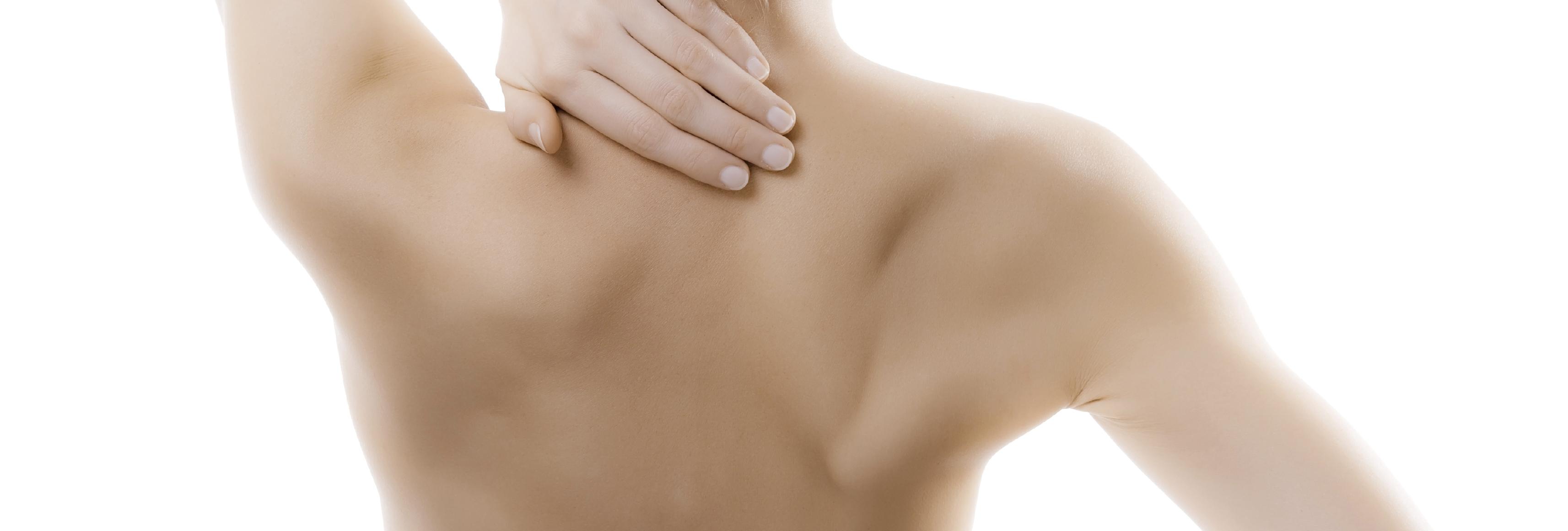 Lesiones de hombro: Tendinitis del manguito rotador - Dr. Ignacio Dallo