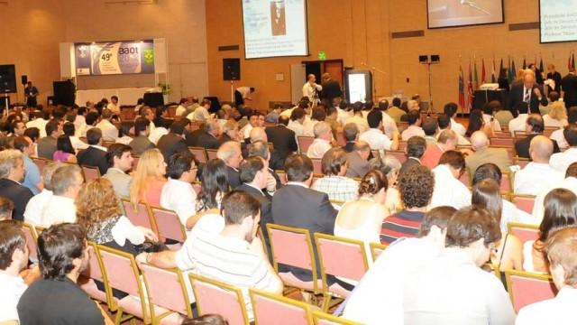 52º Congreso Argentino de Ortopedia y Traumatología