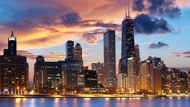 Congreso Mundial de Cartílago ICRS Chicago 2015