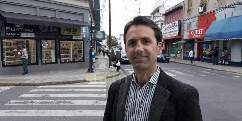 El Litoral entrevista al Dr. Ignacio Dallo sobre su experiencia de investigación en el COI, en los Juegos de la Juventud