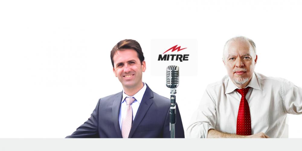 """Entrevista sobre actualidad en problemas comunes de Salud. Radio Mitre."""" Pensándolo Bien"""""""