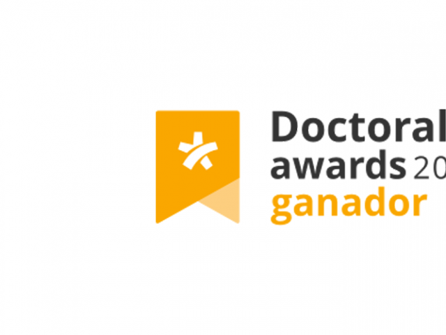 Dr. Ignacio Dallo ganador de los Doctoralia Awards 2016 en Ortopedia y Traumatología