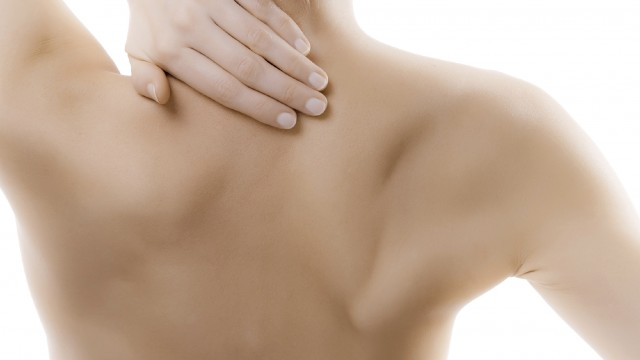 Lesiones de hombro: Tendinitis del manguito rotador