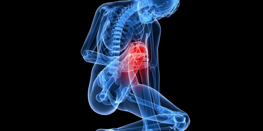Traumatología deportiva en ESPN Life – Nuevos tratamientos para las lesiones del Ligamento Cruzado Anterior (LCA)