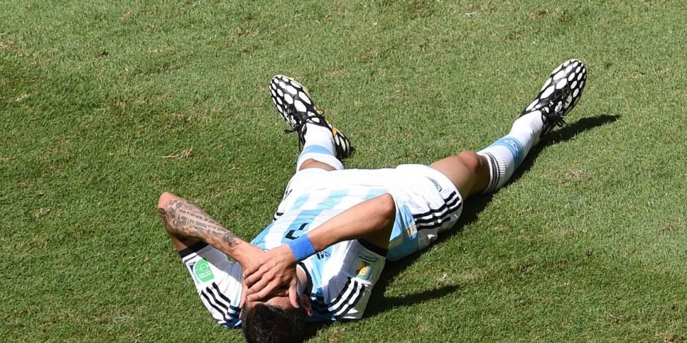 Las nuevas terapias para tratar lesiones deportivas