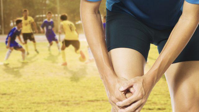 Lesiones del ligamento cruzado anterior (LCA) en jóvenes y niños