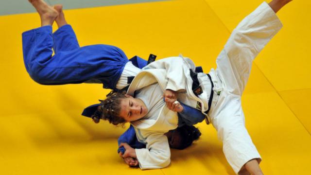 Lesiones más comunes en las artes marciales – Prevención y tratamiento