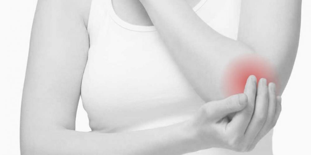 Codo de tenista – Tratamiento con plasma rico en plaquetas