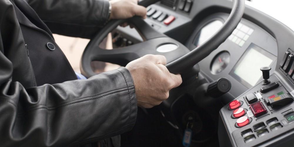 Dolores y angustias cotidianas de quienes trabajan al volante