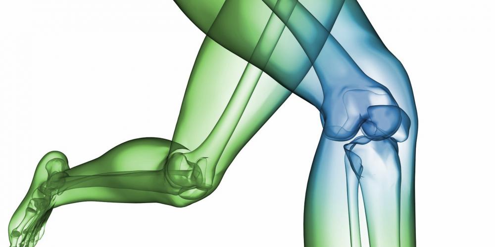 Traumatología deportiva en ESPN Life – Lesiones del Cartílago Articular