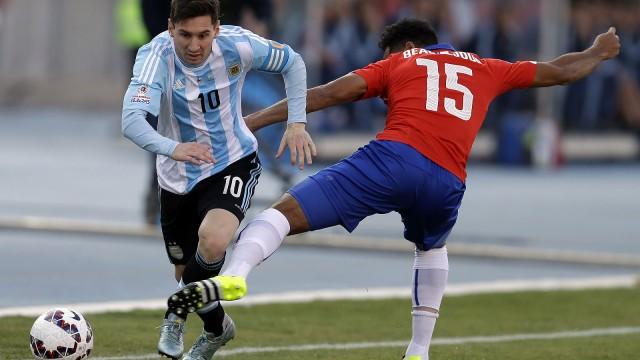 Traumatología deportiva en ESPN Life – Actualidad en lesiones en el fútbol
