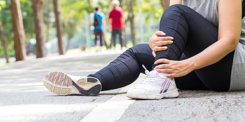 Lesiones más comunes en el running – Cómo prevenirlas
