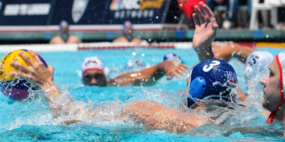 Traumatología deportiva en ESPN Life – Lesiones en el Waterpolo