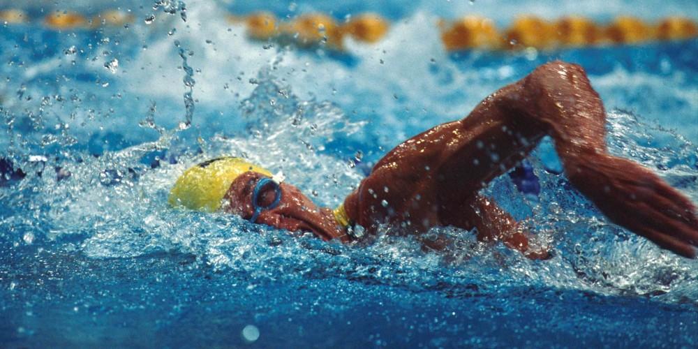 Lesiones más comunes en la natación – Prevención y tratamiento