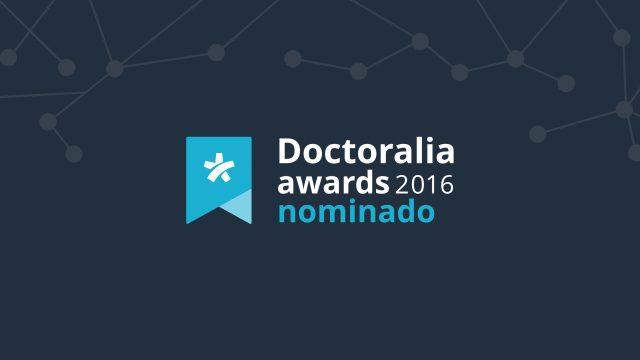 Dr. Ignacio Dallo nominado a los Doctoralia Awards 2016