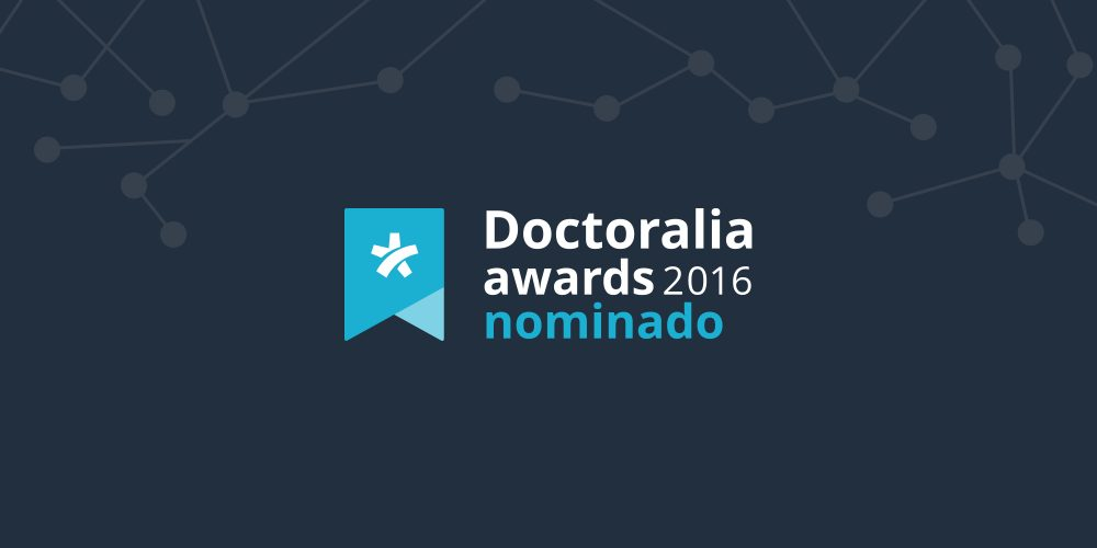 Dr. Ignacio Dallo nominado a los Doctoralia Awards 2016