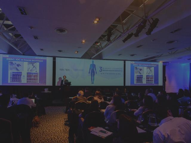 """4° Congreso Latinoamericano de Medicina Músculo-Esquelética. Conferencia del Dr Ignacio Dallo """" Salvemos el Ligamento Cruzado Anterior """""""