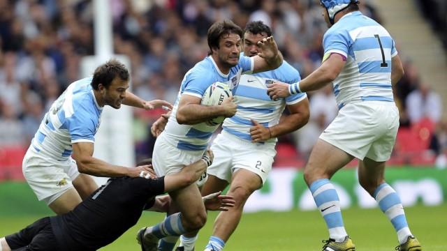 Lesiones más comunes en el rugby – Prevención y tratamiento