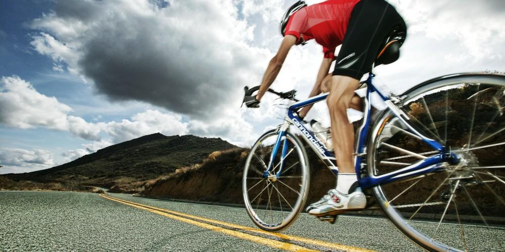 Lesiones en el ciclismo – Prevención y educación