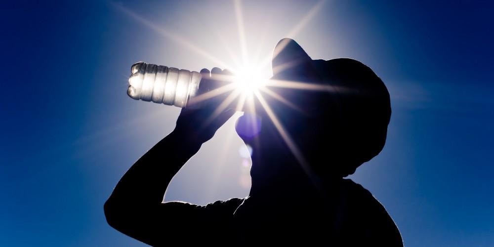 Enfermedad por calor – Prevención y educación