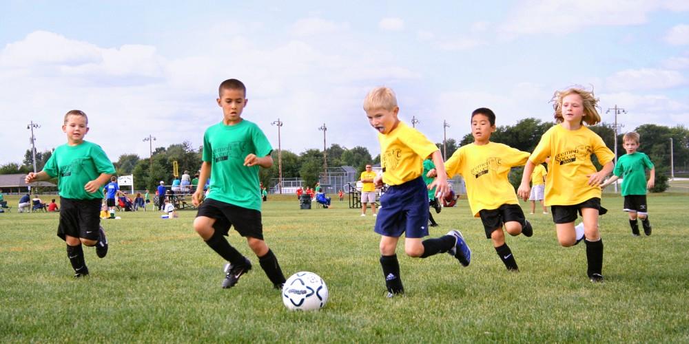 Los beneficios de la práctica deportiva no son solo físicos