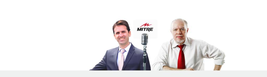 Entrevista al Dr. Ignacio Dallo sobre dolores de espalda, Pensándolo Bien, Radio Mitre