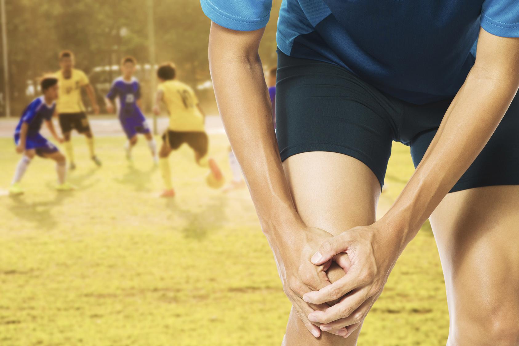 Prevención lesión de ligamento cruzado anterior en rodilla en jóvenes y niños