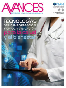 Revista Avances del Hospital Civil de Guadalajara